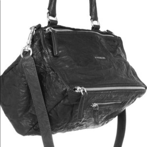 32f7ec9c7a8 Givenchy Bags   Medium Pandora Bag In Washed Leather   Poshmark
